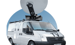 DSNG Playout Solution