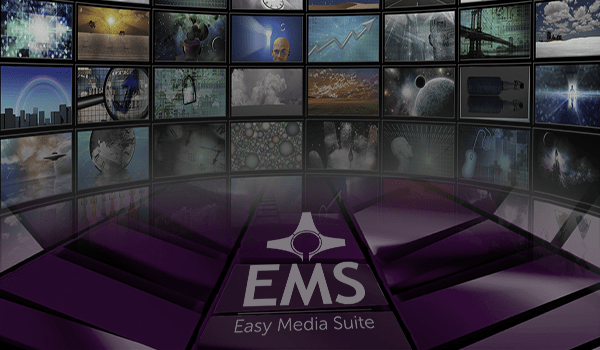 EMS Playout Center