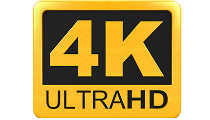 Dump 4K/HD/SD IP Sources